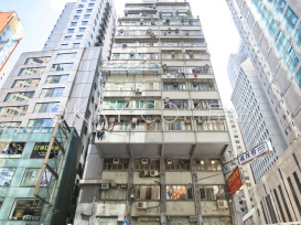 Building Outlook - Marsh Road Side