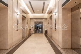 Lobby of Block 6