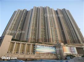 The Victoria Towers - For Rent - 817 sqft - HKD 21M - #98272