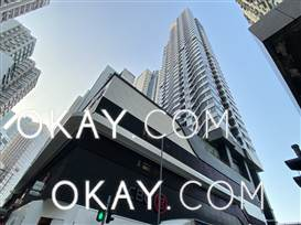HK$33M 1,061sqft Upton For Sale and Rent