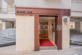 Entrance Of Block C&D