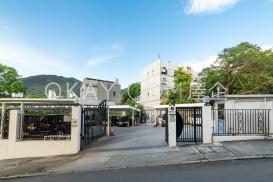 Woodgreen Estate Building entrance