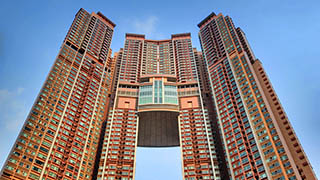 At The Arch Takes Over Le As Asia S Most Expensive Luxury Apartment Okay