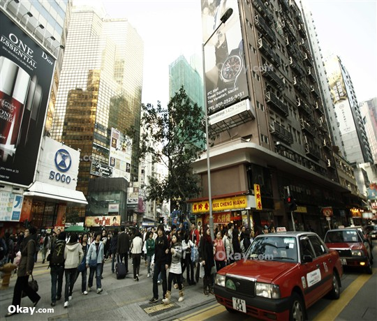 Causeway Bay for For Sale in Causeway Bay - #Ref 4 - Photo #2