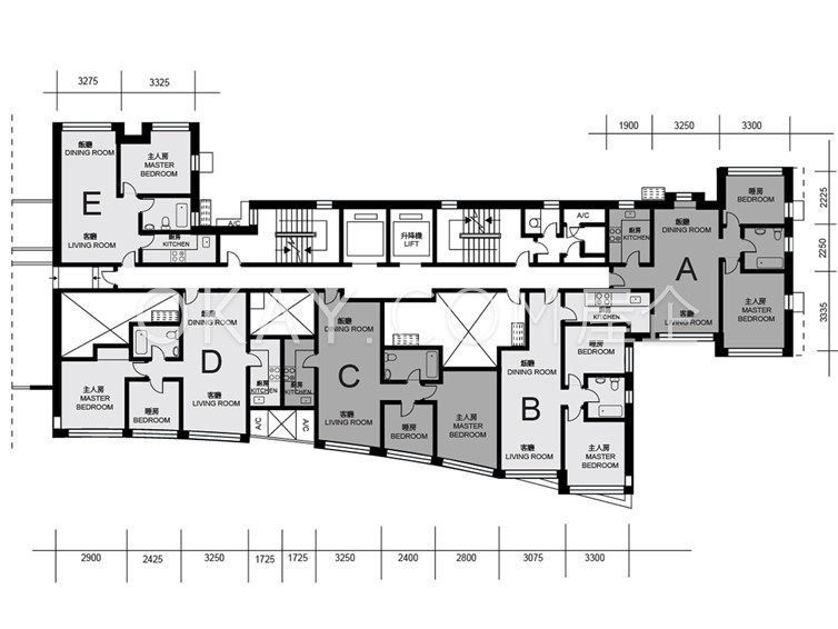 Block 2 18F