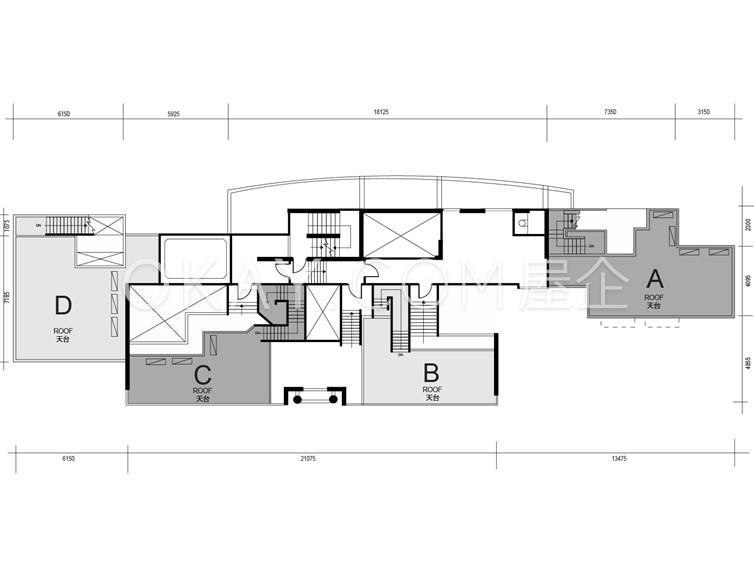 Block 2 Roof