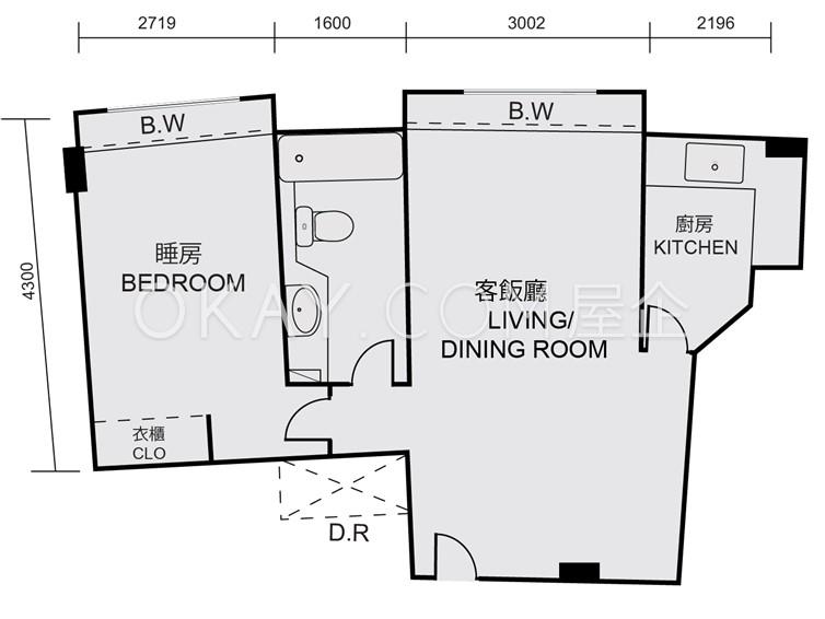 DB Plaza (Unit 12)