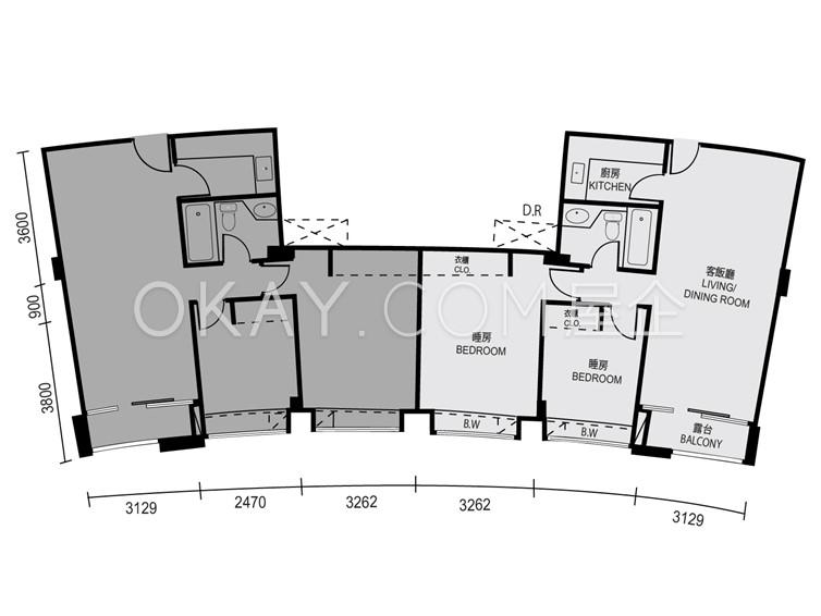 DB Plaza (Units 19-27)