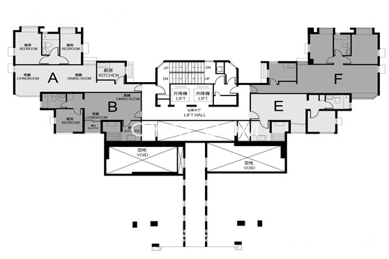 Greenburg Court 1/F