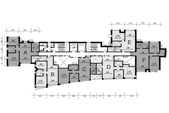 Block 1 7-10F