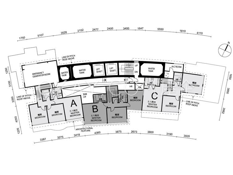 Celestial 30F - Upper Duplex