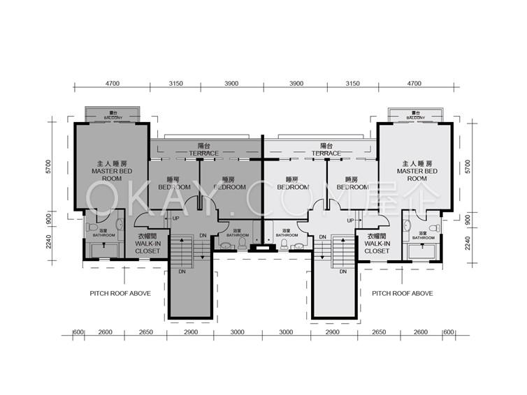 House 1F