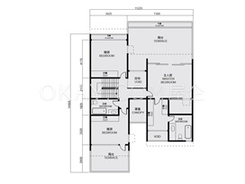 House-Type 6 (1/F)