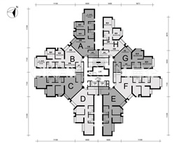 Jovial Court 1F-17F