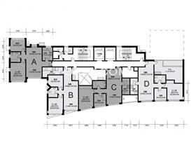 Block 1 3F