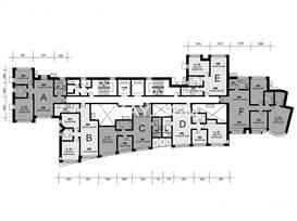 Block 1 11-17F