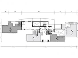 Block 1 Roof
