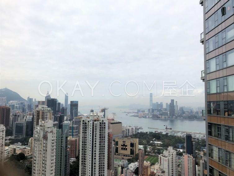 HK$85K 1,991平方尺 上林 出售及出租