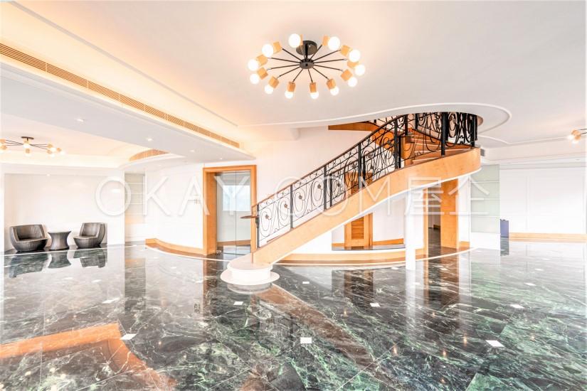 價錢可議 4,172平方尺 世紀大廈 - 1座 出售