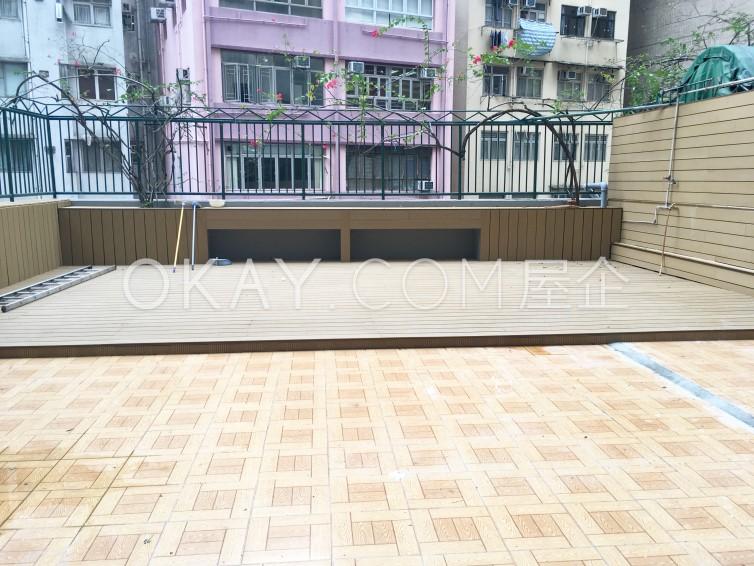 乾泰隆大廈 - 物业出租 - 454 尺 - HKD 28K - #350668