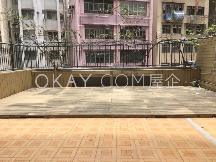 HK$28K 454平方尺 乾泰隆大廈 出售及出租