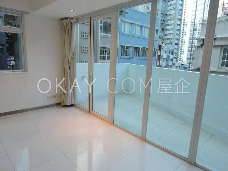 HK$24K 449尺 伊利近街21號 出售及出租
