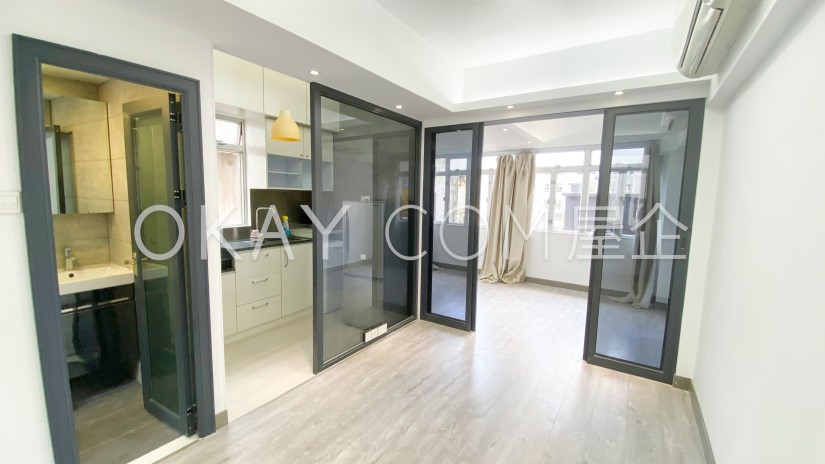 HK$17K 320尺 伊利近街27-29號 出售及出租