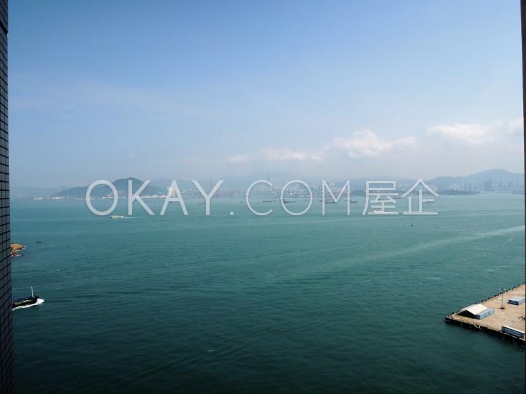 傲翔灣畔 - 物業出租 - 790 尺 - HKD 43K - #114519