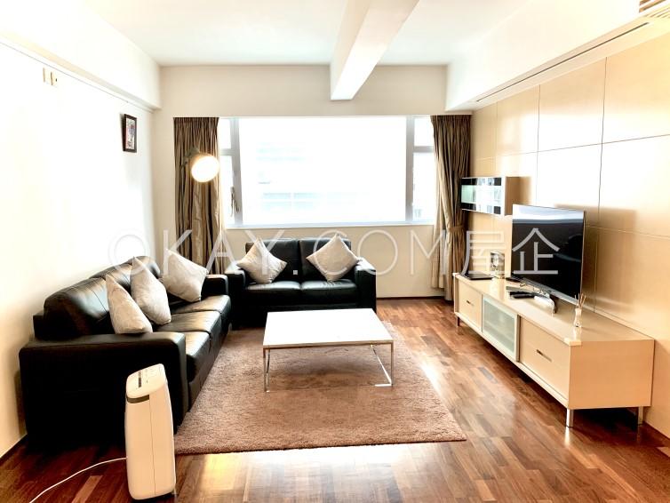 HK$26K 680平方尺 僑康大廈 出售及出租
