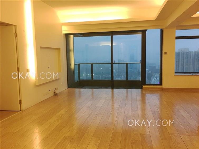 HK$90K 1,382平方尺 凱旋門 - 觀星閣 (2座) 出售及出租