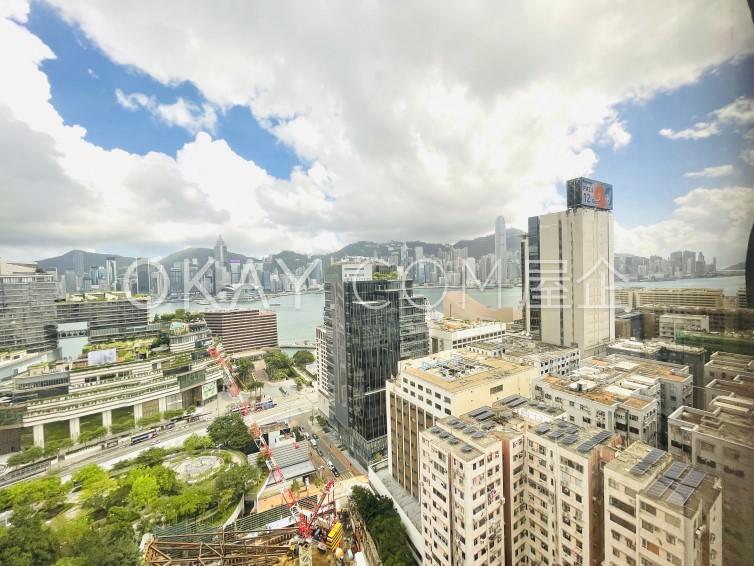 HK$50K 677尺 凱譽 出售及出租
