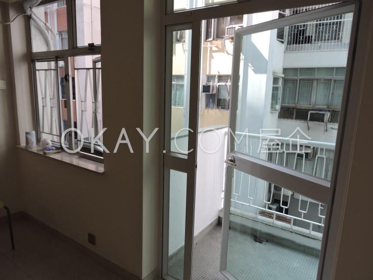 加寧大廈 - 物业出租 - 1019 尺 - HKD 36K - #287061