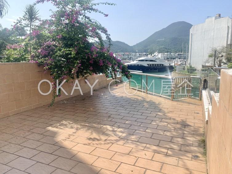 HK$75K 1,943尺 匡湖居 2期 (House) 出售及出租