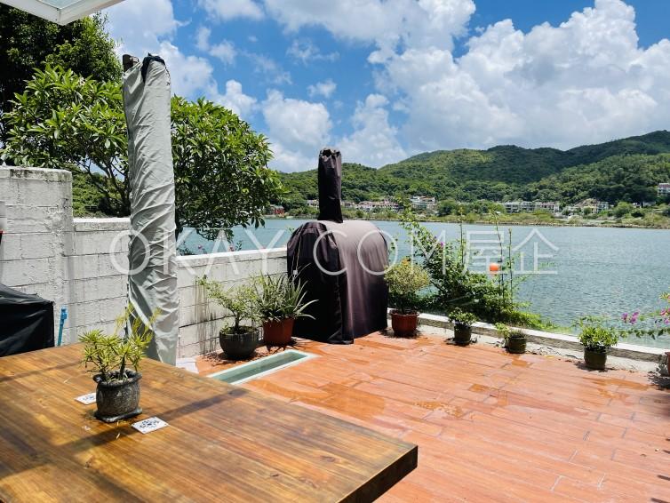 匡湖居 4期 (House) - 物業出租 - 1797 尺 - HKD 4,500萬 - #265627