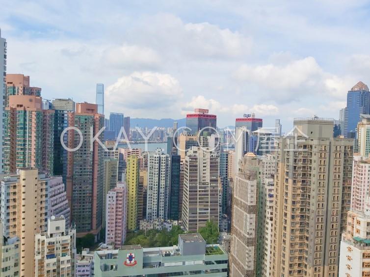 匯賢居 - 物业出租 - 579 尺 - HKD 33K - #79358