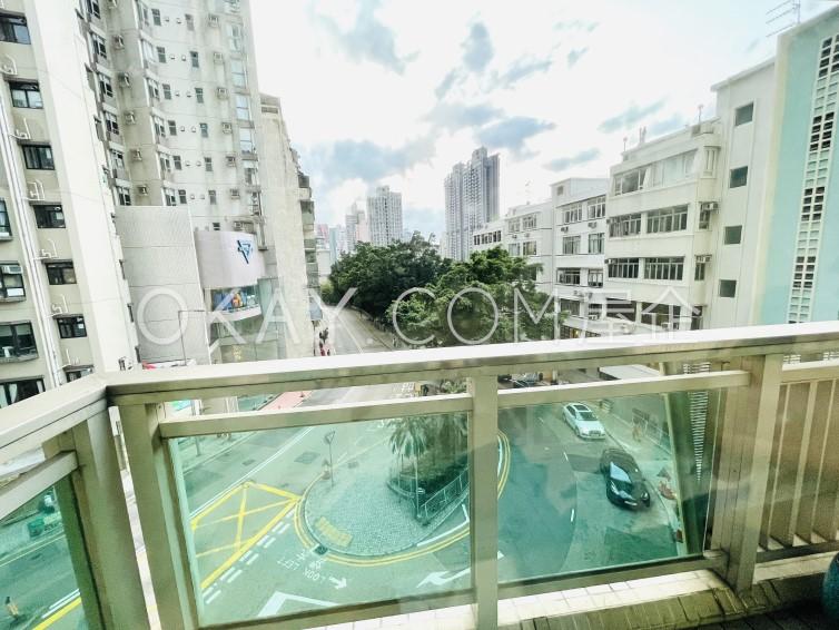 匯賢居 - 物业出租 - 443 尺 - HKD 28K - #83844