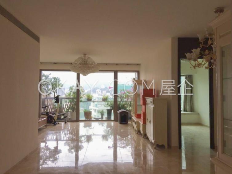 半山壹號1期 - 物业出租 - 1775 尺 - HKD 65K - #222497
