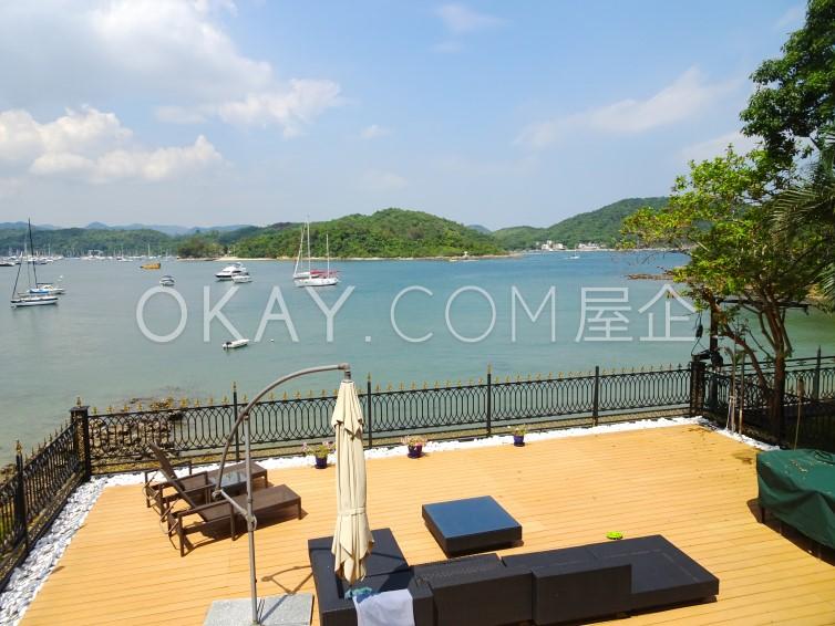 南圍 - 物業出租 - HKD 78K - #286187