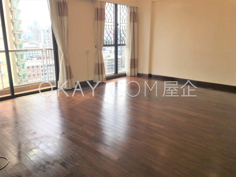 合勤名廈 - 物業出租 - 1084 尺 - HKD 53K - #364999