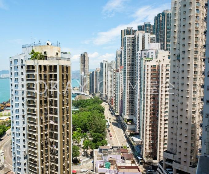 吉席街18號 - 物业出租 - 534 尺 - HKD 2.65万 - #294122