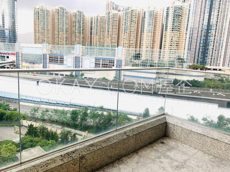價錢可議 1,689平方尺 君匯港 出售