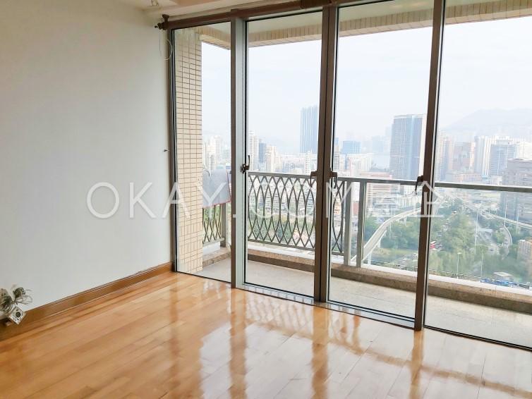 君頤峰 - 物業出租 - 1074 尺 - HKD 45K - #73408
