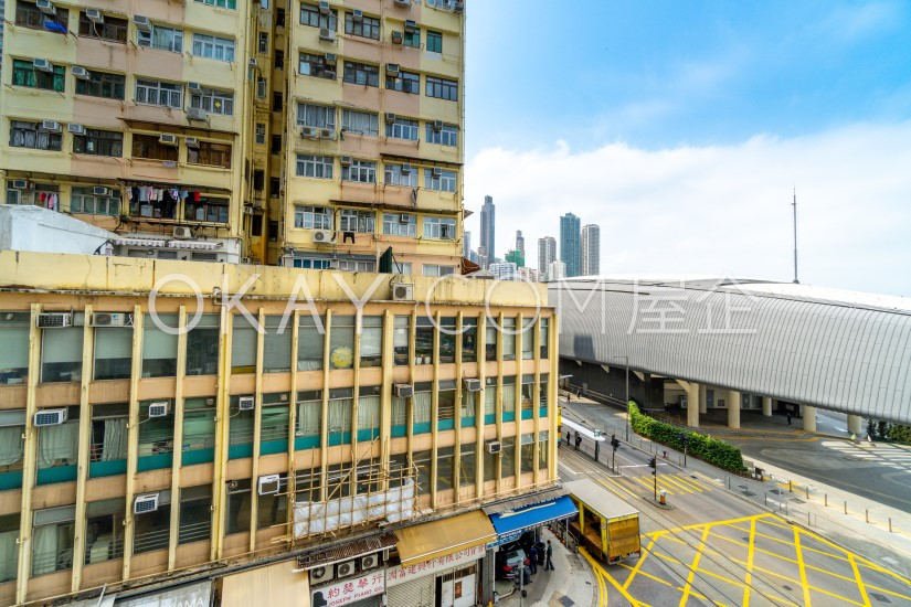 HK$12K 258平方尺 和發大廈 出售及出租