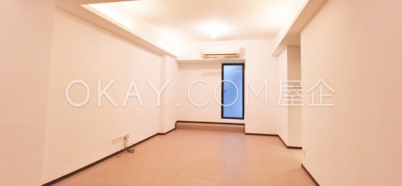 唐寧大廈 - 物業出租 - 848 尺 - HKD 3.2萬 - #277296