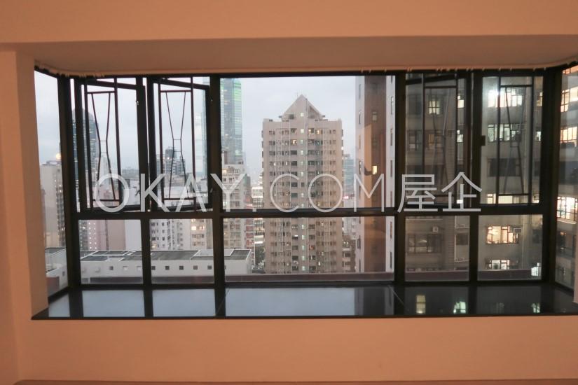 HK$48K 1,014平方尺 嘉兆臺 出售及出租