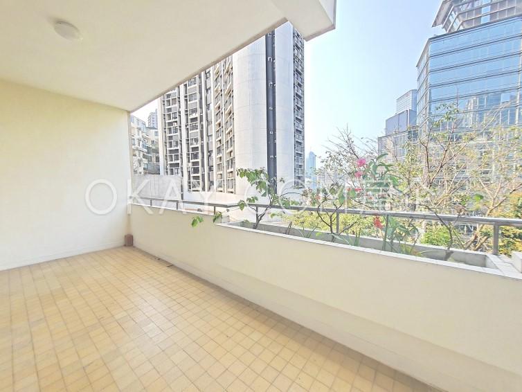 HK$73K 1,697平方尺 嘉年大廈 出售及出租