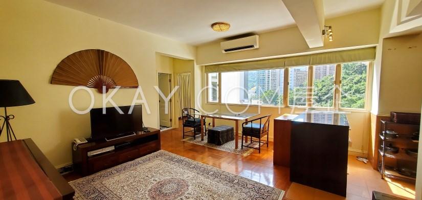 HK$32K 665尺 嘉柏大廈 出售及出租