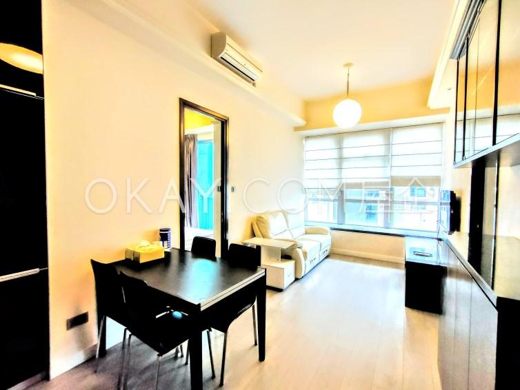 HK$32K 591尺 嘉薈軒 出售及出租