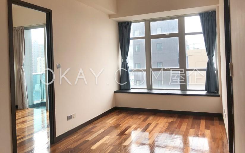 嘉薈軒 - 物業出租 - 593 尺 - HKD 37K - #59095