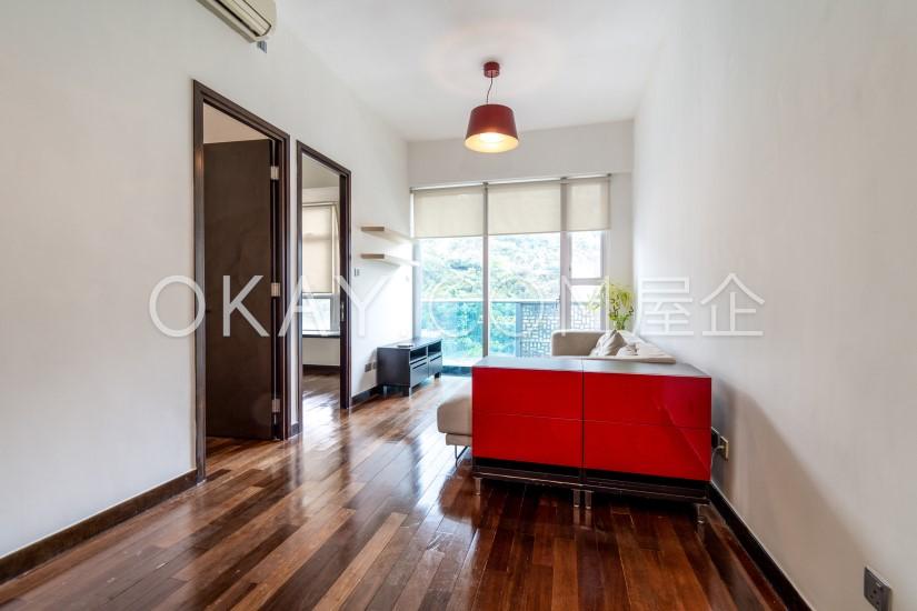 嘉薈軒 - 物業出租 - 611 尺 - HKD 38K - #64197